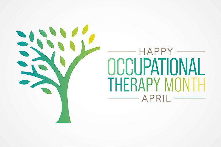 Life Care celebrates Occupational Therapy Month 2021
