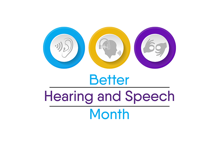 Life Care celebrates Better Hearing and Speech Month 2021