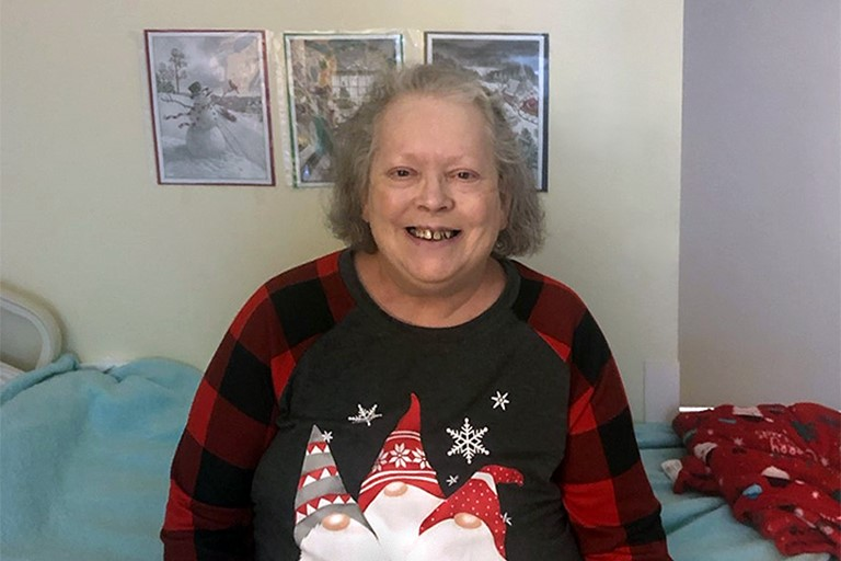 Life Care Center of Elkhorn resident shares her COVID-19 story
