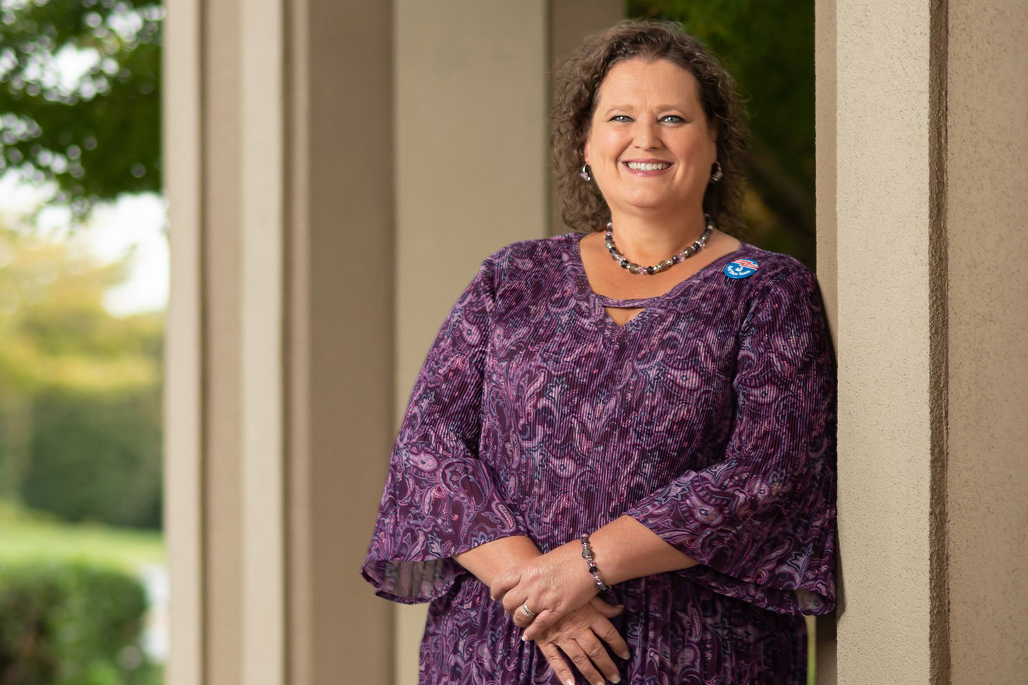 McKnight's names Carol Hulgan among Women of Distinction for 2020