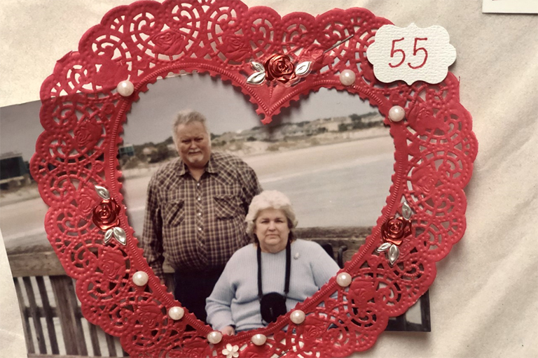 Enduring love: More love stories from our Life Care facilities