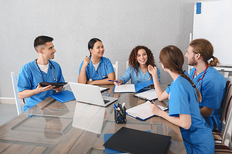 Life Care's CNA course: A door of opportunity waiting to open