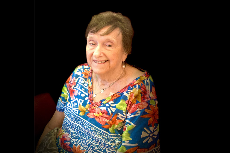 Northwood Hills Care Center patient is missionary in Costa Rica