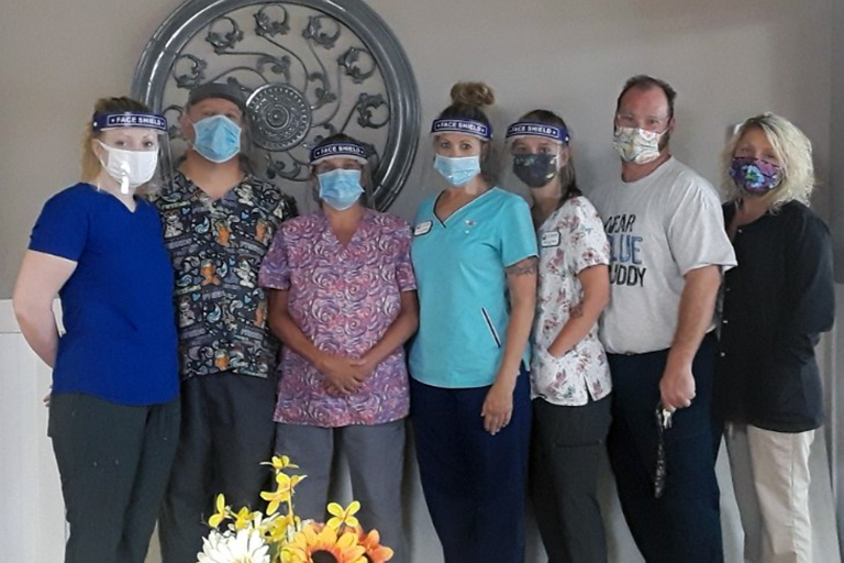 The Woodlands to celebrate National Nursing Assistants Week