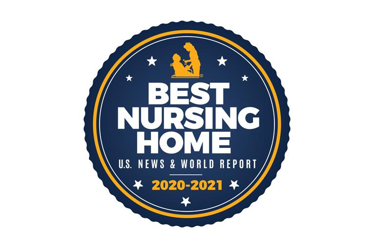 U.S. News names Life Care Center of Nashoba Valley a Best Nursing Home