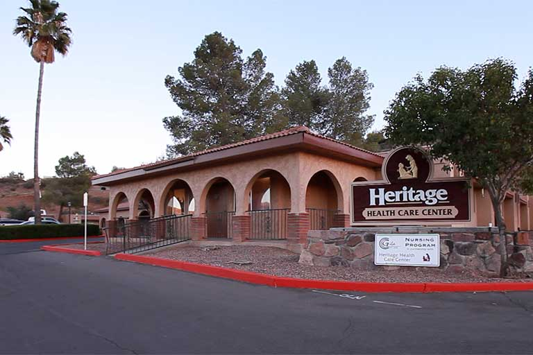 Heritage Health Care Center