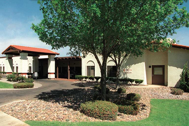 Life Care Center of Sierra Vista