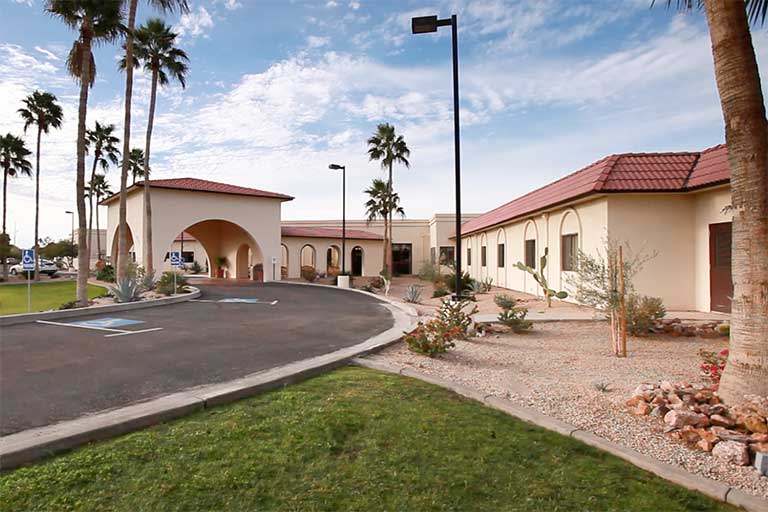 Life Care Center of Yuma