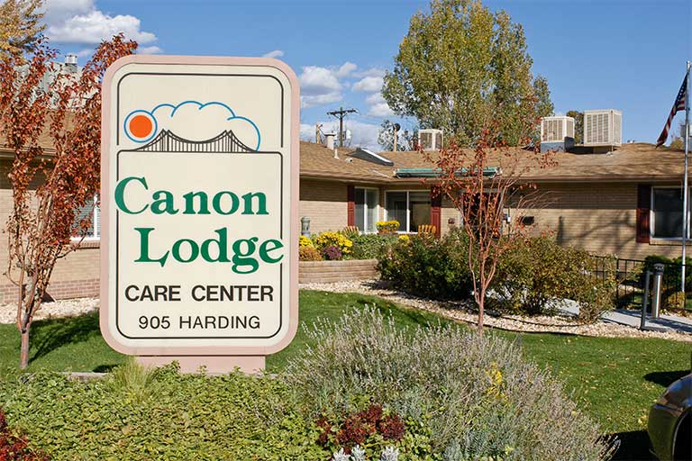 Canon Lodge Care Center Video Tour and Photo Gallery
