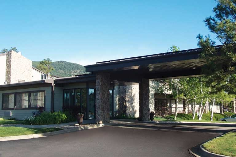 Life Care Center of Evergreen