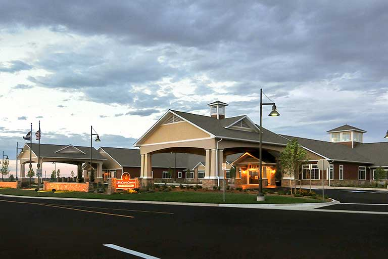 Life Care Center of Stonegate