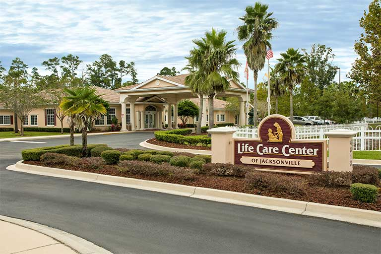 Life Care Center of Jacksonville