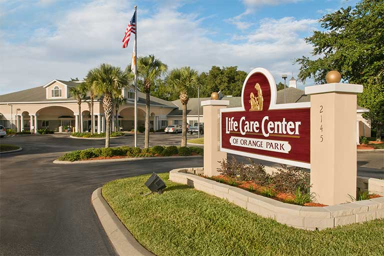 Life Care Center of Orange Park