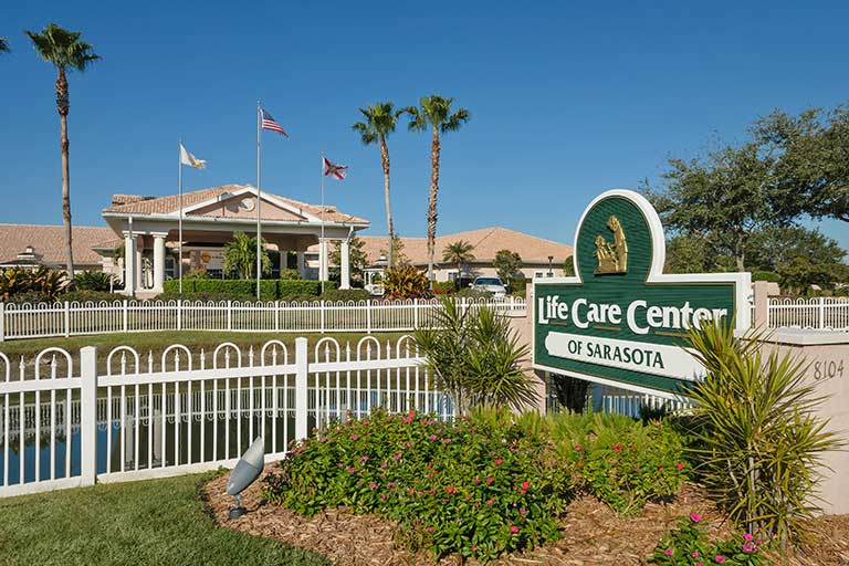 Life Care Center of Sarasota