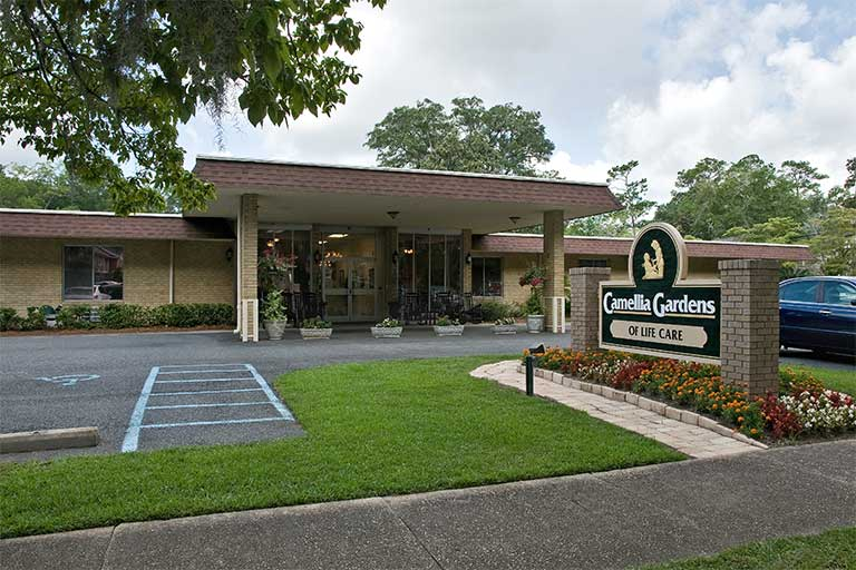 Camellia Gardens of Life Care Video Tour and Photo Gallery