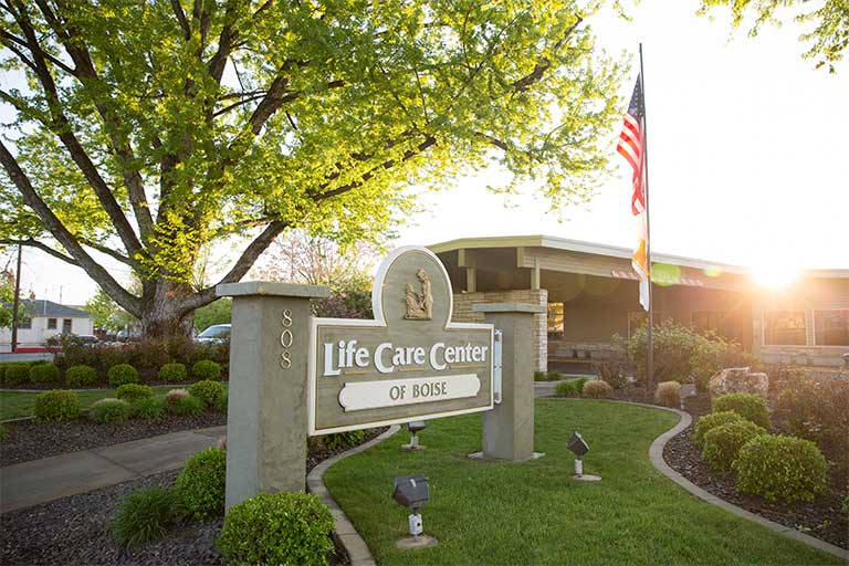 Life Care Center of Boise