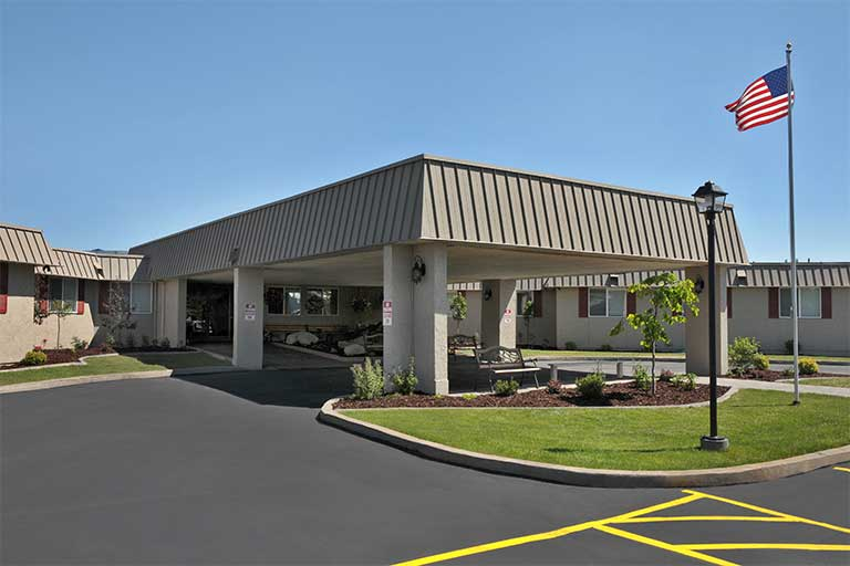 Life Care Center of Idaho Falls