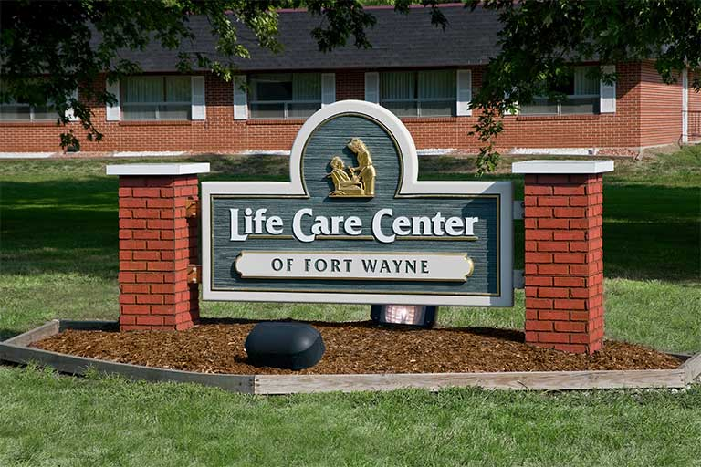 Life Care Center of Fort Wayne