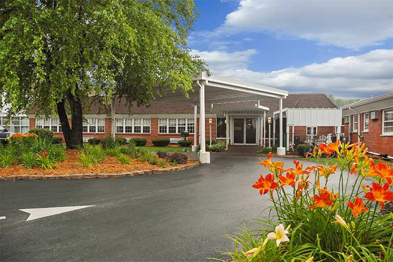 Rensselaer Care Center Video Tour and Photo Gallery