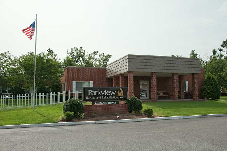 Parkview Nursing and Rehabilitation Center Video Tour and Photo Gallery