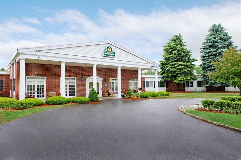 Life Care Center of Nashoba Valley