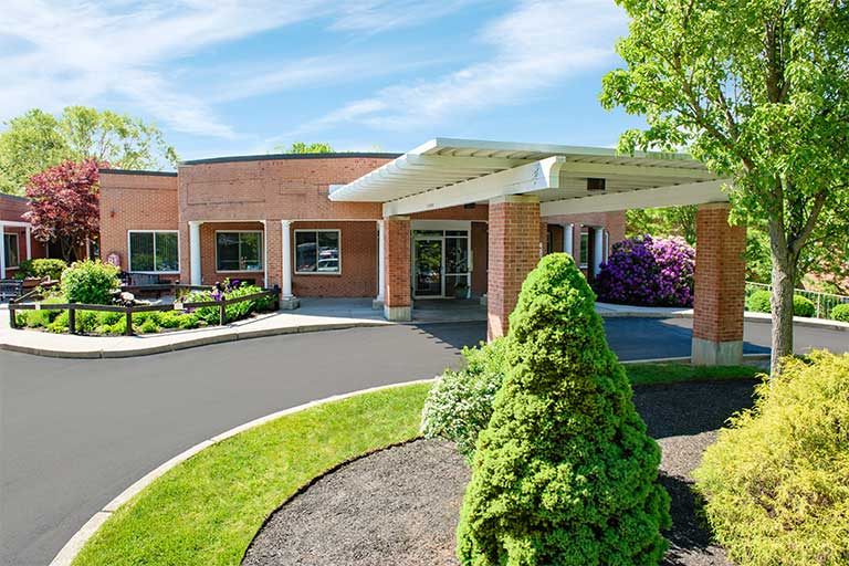 Life Care Center of Raynham