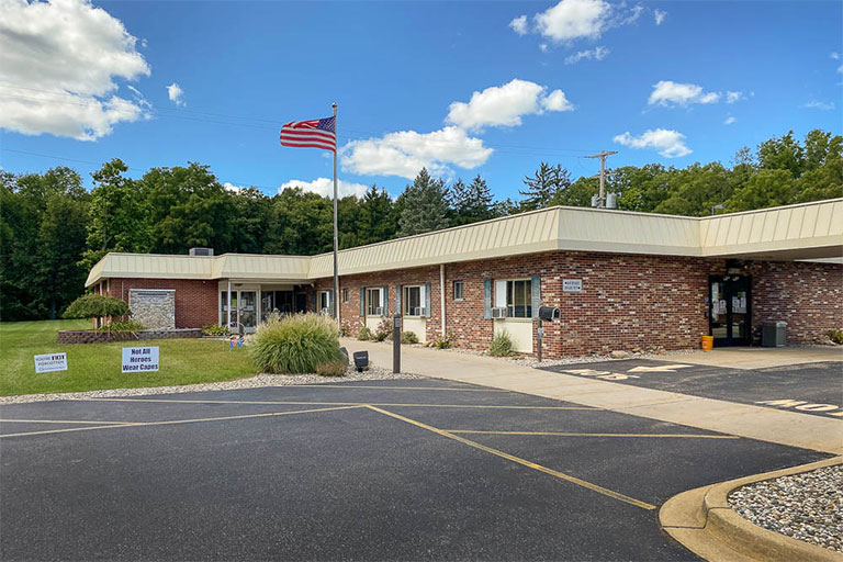 Life Care Center of Plainwell