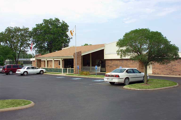 Life Care Center of Brookfield