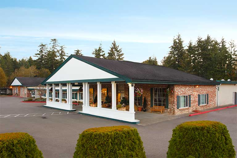 Life Care Center of Coos Bay