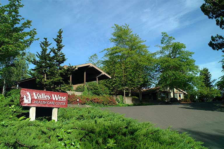Valley West Health Care Center