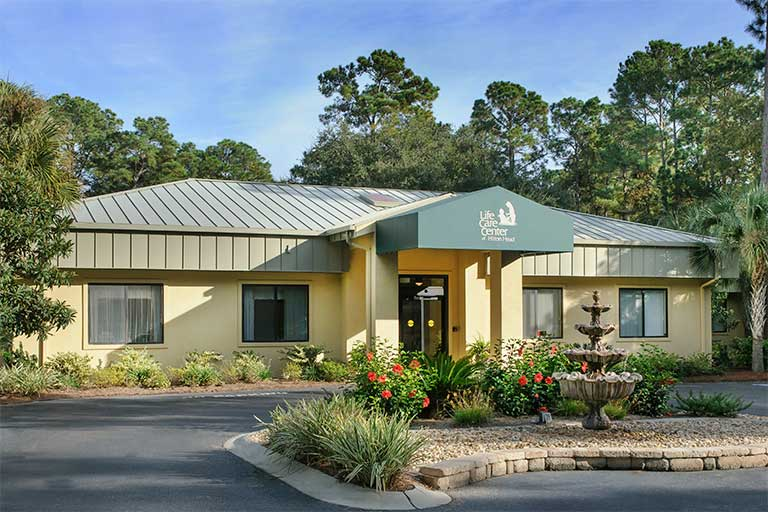 Life Care Center of Hilton Head Video Tour and Photo Gallery