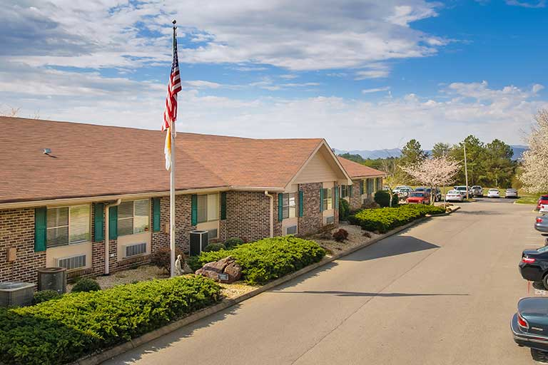 Life Care Center of Copper Basin Video Tour and Photo Gallery