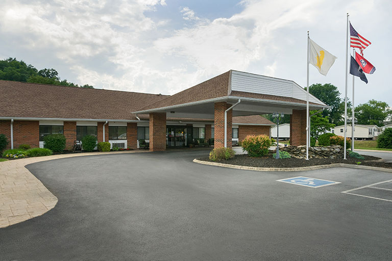 Life Care Center of Elizabethton