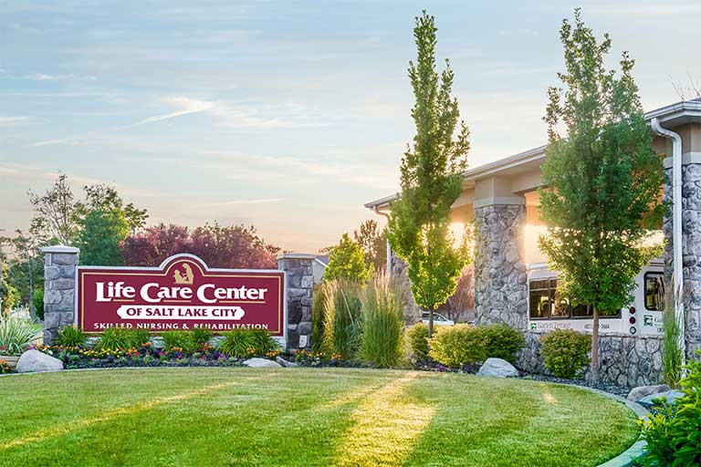 Life Care Center of Salt Lake City
