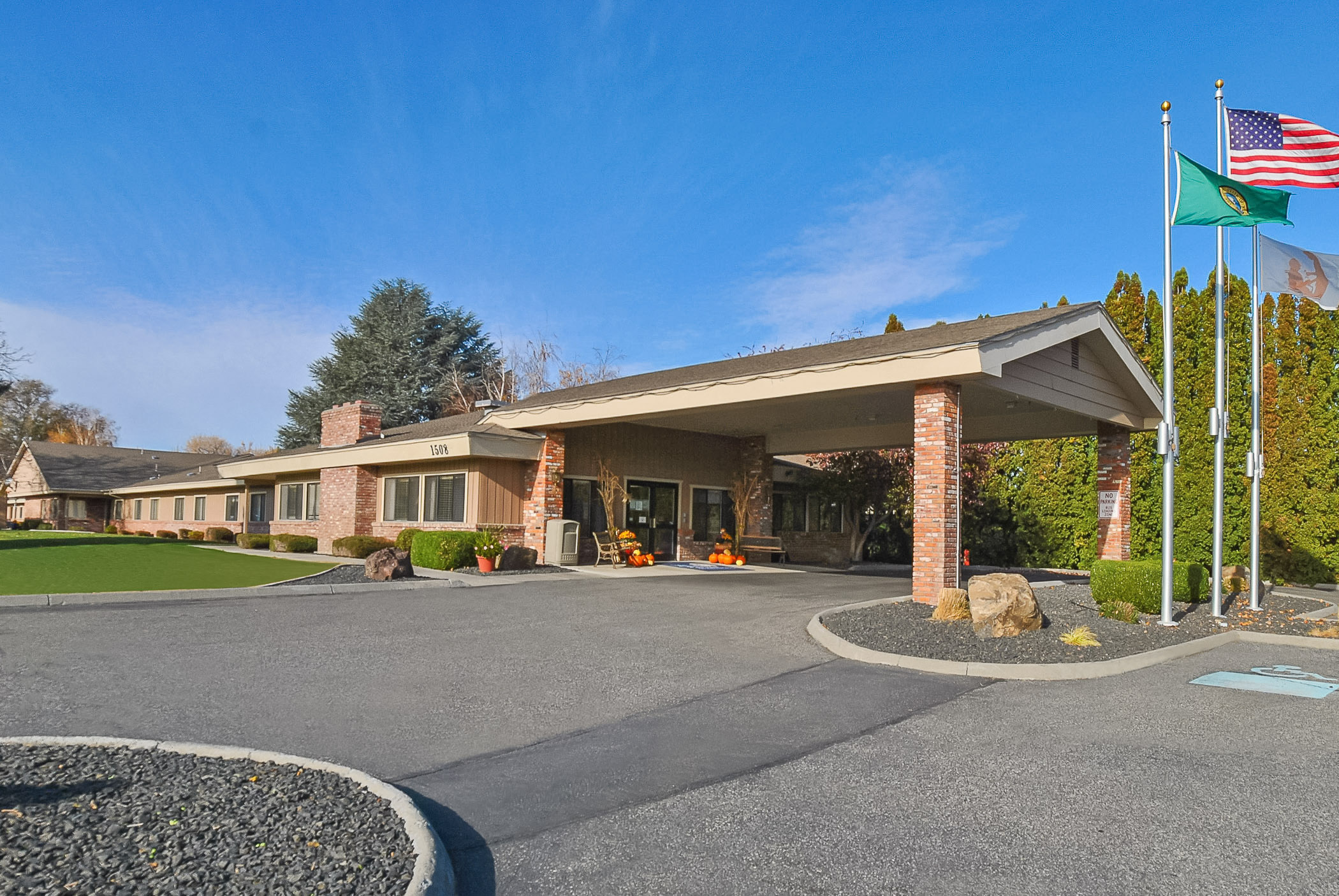 Life Care Center of Kennewick