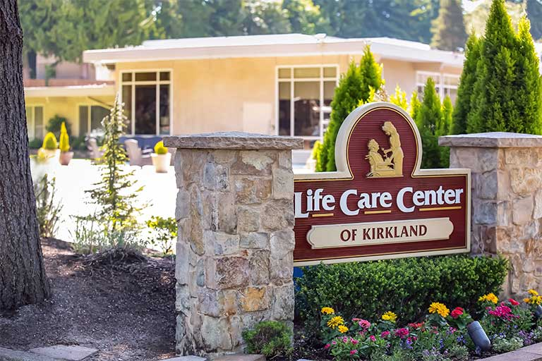 Life Care Center of Kirkland