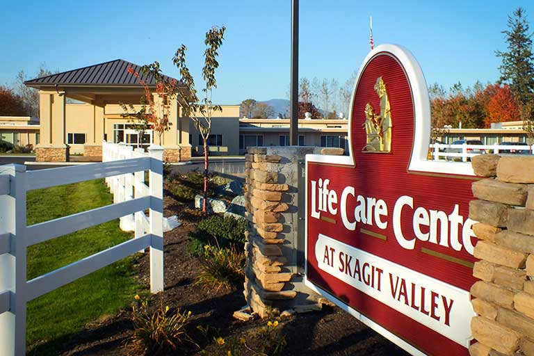 Life Care Center of Skagit Valley