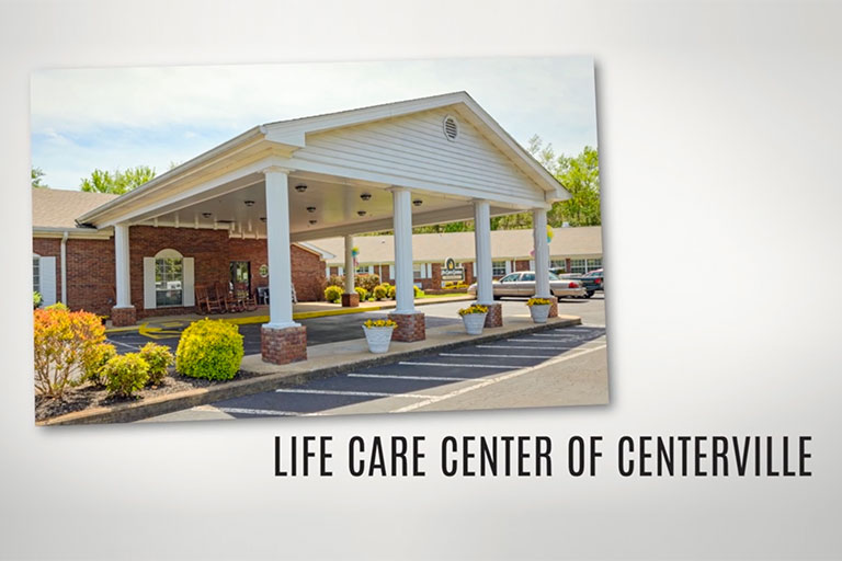 Life Care Center of Centerville