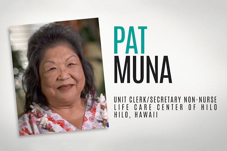 Pat Muna